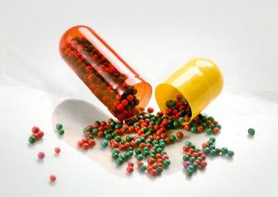Fotografia producto farmaceutico
