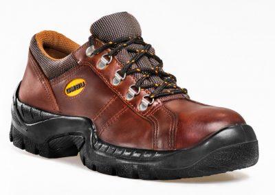fotografía de zapatos de cuero