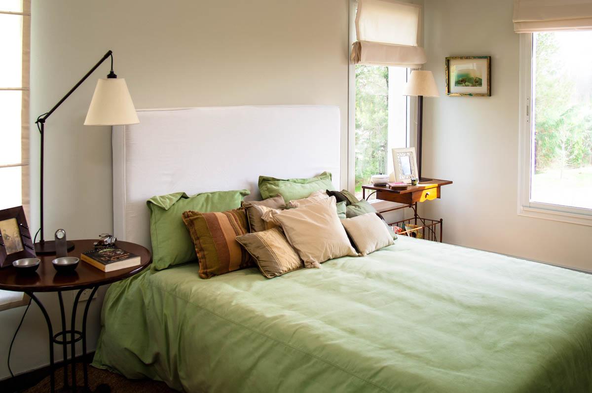 Dormitorio - Foto por Mariano Molinari -