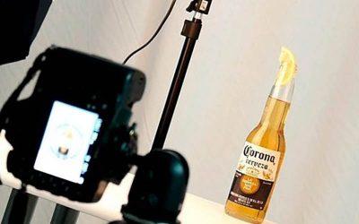 Consejos para hacer tus propias fotos de productos