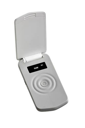 Fotografia de producto tecnológico