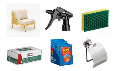 Fotografía para ecommerce y catalogos